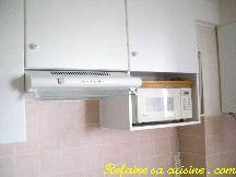 Refaire sa cuisine une s rie de photos de la cuisine - Refaire une cuisine a moindre cout ...
